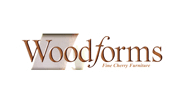 Woodforms Logo
