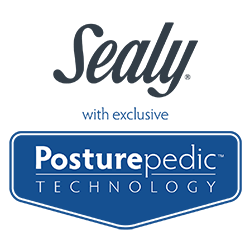Sealy Posturepedic Technology