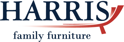 Harris Family Furniture Logo